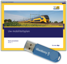 Digitaal magazine door BlueBerry
