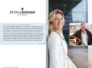 EY on London - Ernst & Young